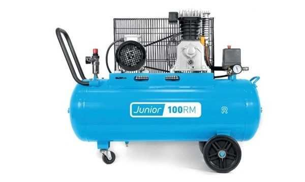 Compressor 100L 3Hp RUBETE