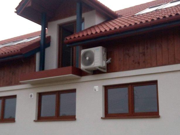 klimatyzacja chłodnictwo serwis montaz klimatyzacji wypozyczanie klim