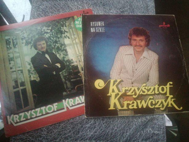 Płyty winylowe Krzysztof Krawczyk