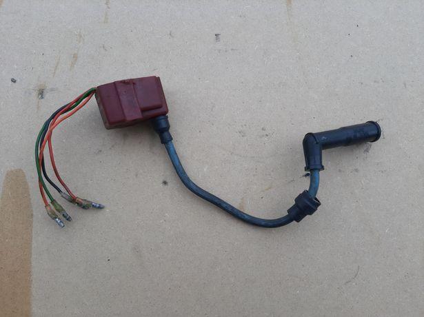 Cewka moduł cewko moduł sem amal ktm lc4 620