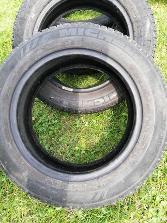 Opony Michelin 145/70 R13 ZAMIENIĘ !!!