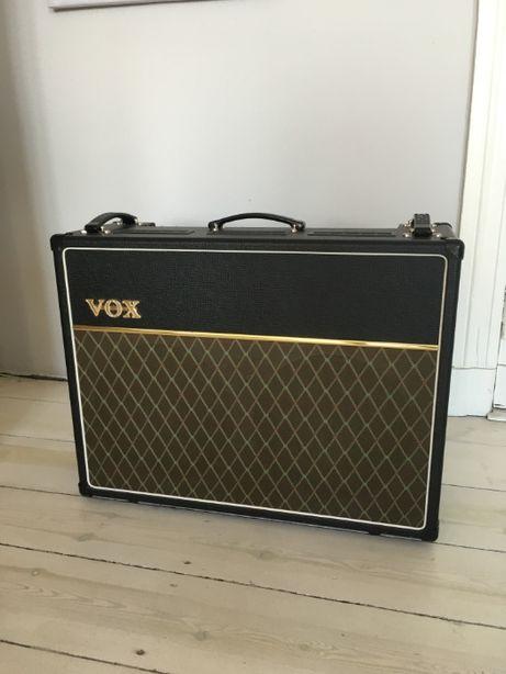Wzmacniacz Gitarowy Vox AC30 C2