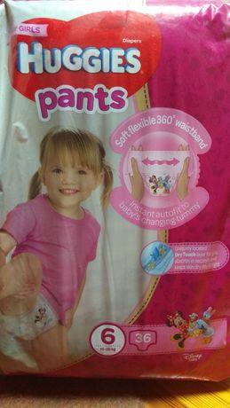 Трусики-підгузки Huggies Pants