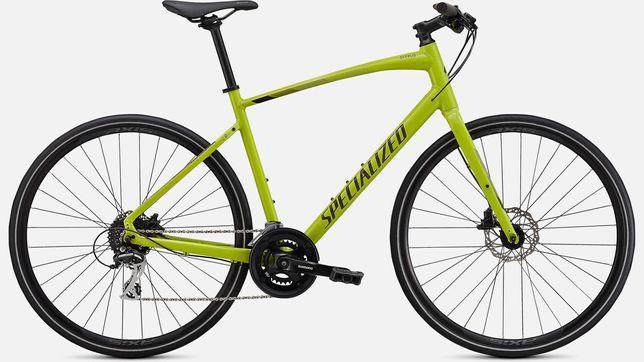 Specialized Sirrus 2.0 rozm. M - rower fitness/trekking/szosa NOWY