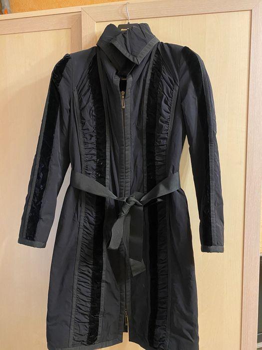 Пальто стильное с утеплением Киев - изображение 1