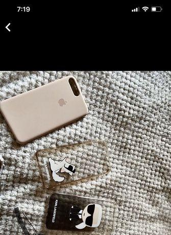 Obudowy na telefon IPhone 8 Plus