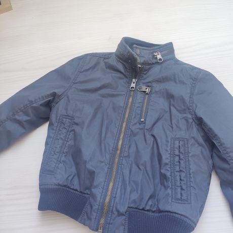 Весняна куртка на мальчика Zara