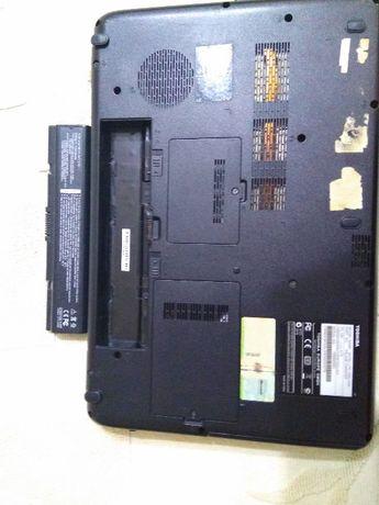 Toshiba SATELLITE L505-110