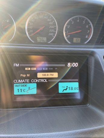 Дисплей Nissan Primera p12