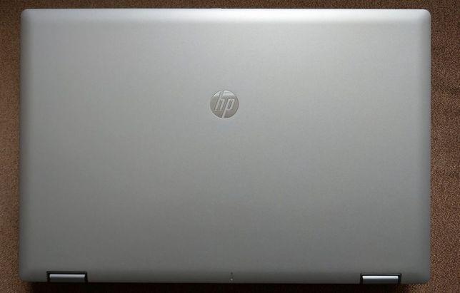 HP ProBook 6550B Intel Core i5-450M 6GB RAM 120GB SSD