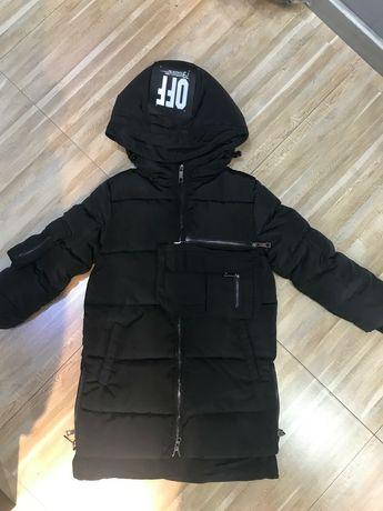 Зимняя куртка рр150