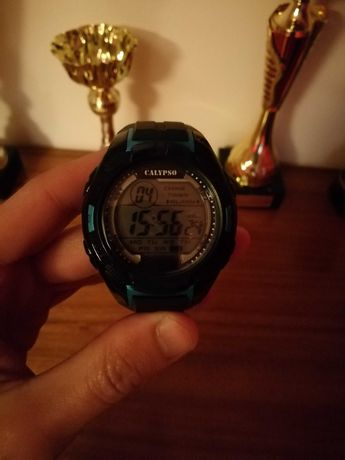 Relógio Calypso usado