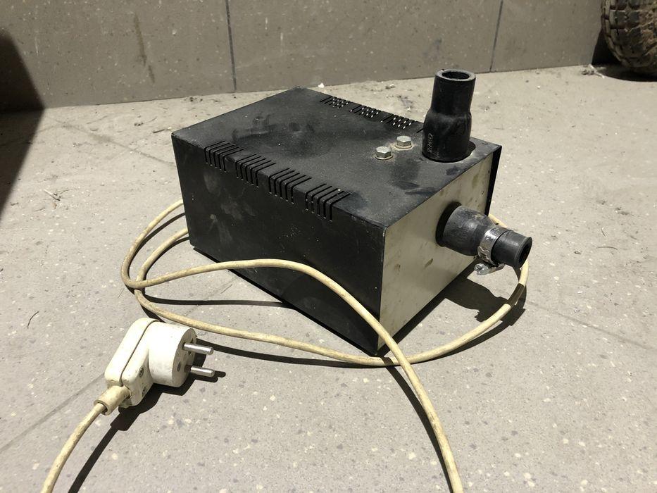 Pompa do wody Chorzów - image 1