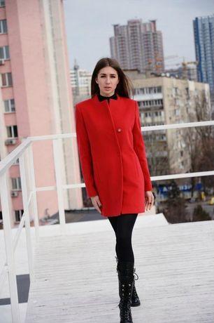Пальто шерстяное Vivalon (S)
