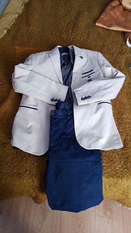 Детский костюм на 9-11 лет.одевали один раз