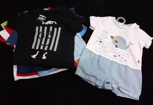 Koszulki t-shirt 74