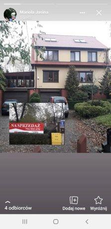 Dom w Grzędzicach