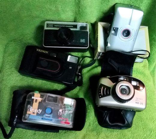 Maquinas fotograficas 5