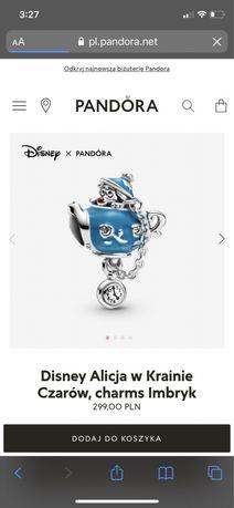 NOWY Charms do bransoletki Pandora