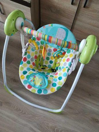 Bujaczek niemowlęcy