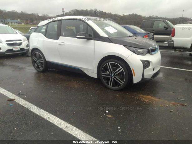 Електромобіль BMW I3 2017 з США за вигідною ціною!
