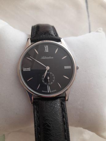 Zegarek Adriatica meski.Cena już z wysyłka