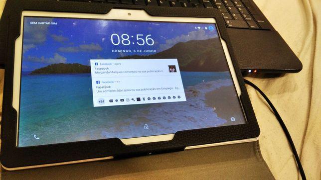 Vendo tablet exelente dual sin