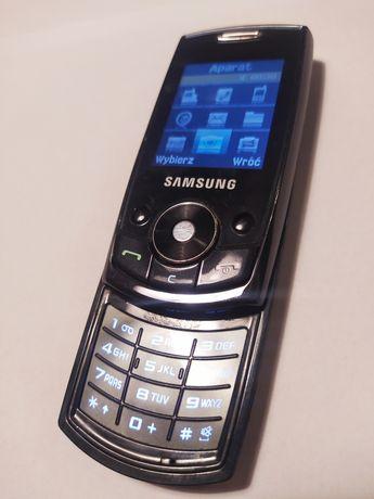 Samsung J700 + Ładowarka