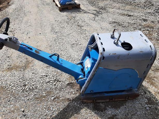 Zagęszczarka dwukierunkowa Weber CR8 Waga 587 kg