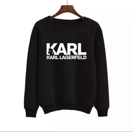 Bluza Karl Lagerfeld uniseks XL/XXL