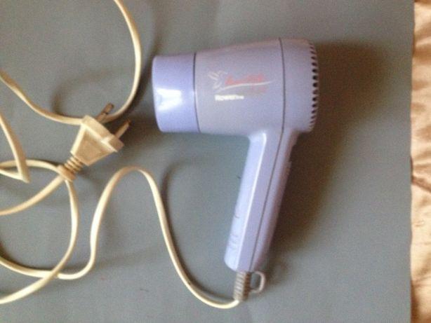 Керамический фен для сушки волос Rowenta очень надежный