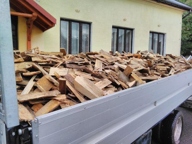 Drewno opałowe suche, miękkie | Bielsko - Biała i okolice |