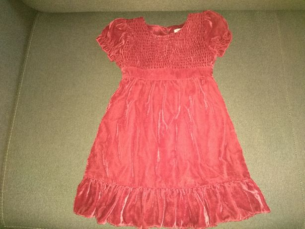Sukienka sukieneczka Cubus rozmiar 104