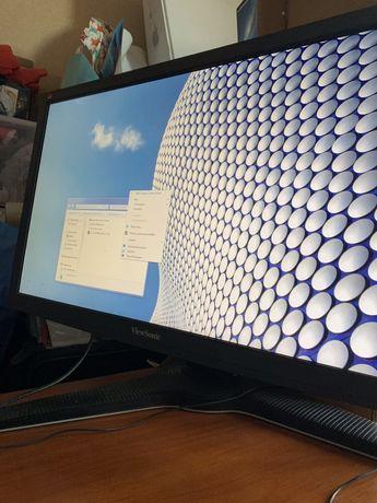 Продам большой монитор 27' ViewSonic VP2765-LED