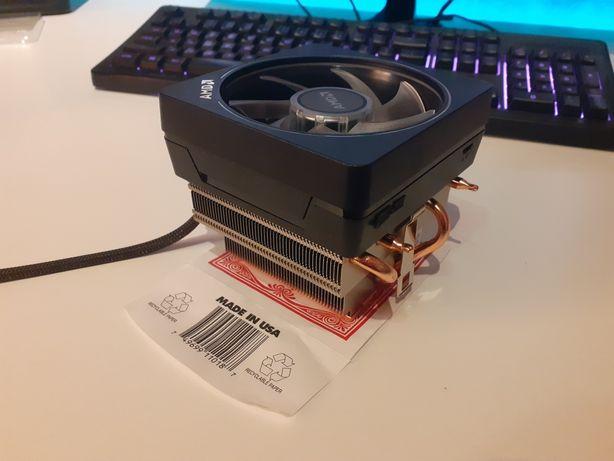 AMD Ryzen 9 3900X - chłodzenie