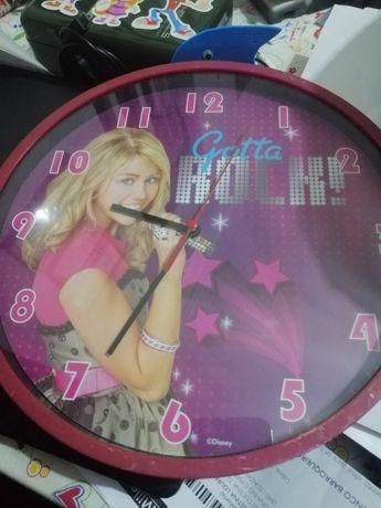 Relógio Parede Hannah