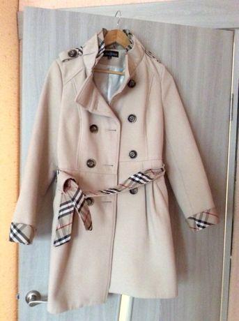 Пальто кардиган Burberry Armani Zara