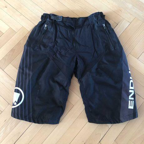 szorty krótkie spodnie Endura MT500 Burner Ratchet E8078