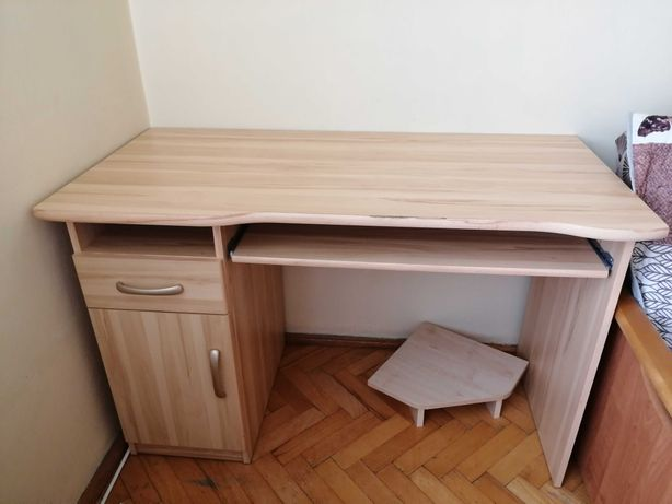 biurko dl. 120 cm
