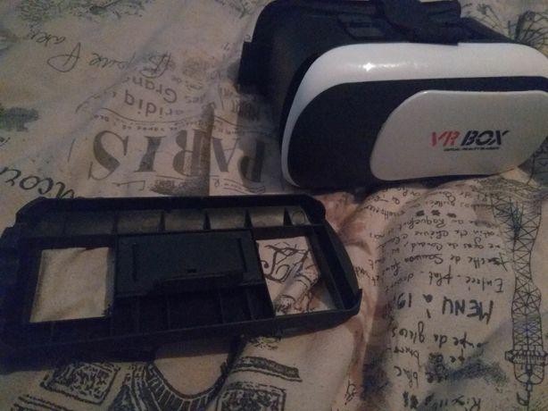 VR box - виртуальные очки