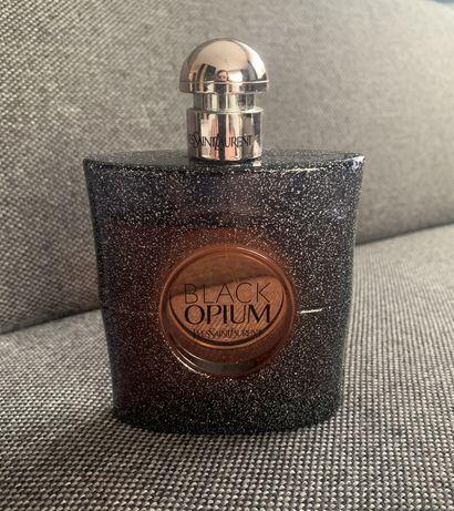 Black Opium Nuit Blanche 90ml Yves Saint Laurent