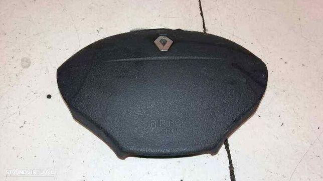 7700427616D  Airbag do condutor RENAULT MEGANE I Classic (LA0/1_) 1.9 D (LA0A, LA0U, LA0R)