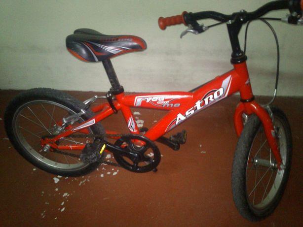 Bicicleta Astro