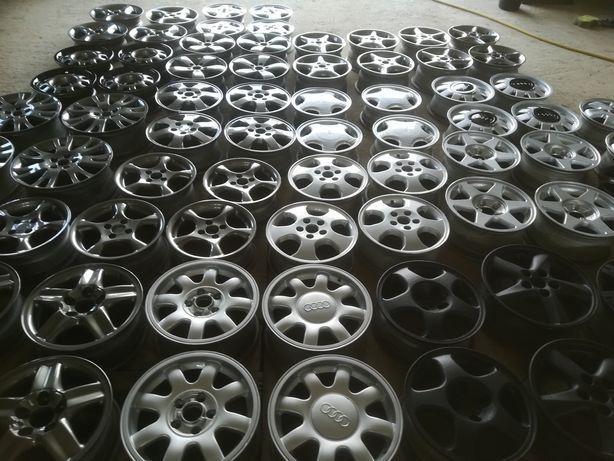 Комплекти титанових дисків Vectra16, Laguna17, Mazda16, ford14,15)