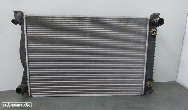 Radiador De Água Audi A6 Allroad (4Fh, C6)