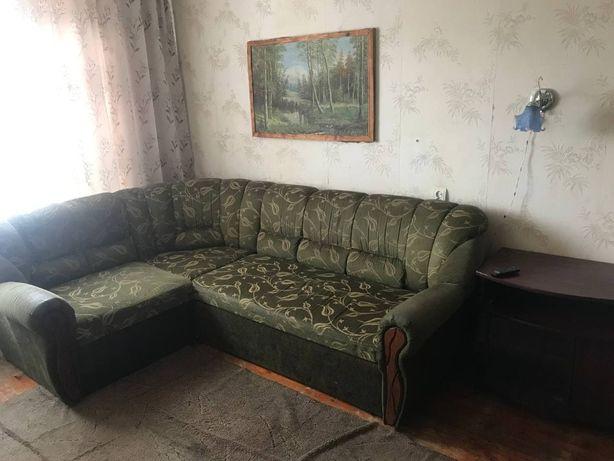 3 комнатная квартира Каменское/Днепродзержинск ул. Харьковская