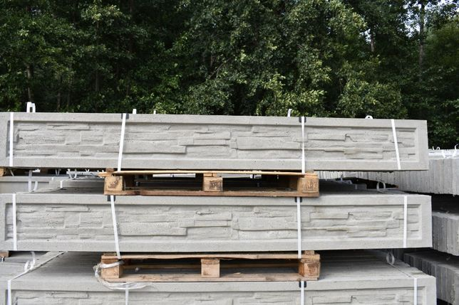 Płyta betonowa podmurówkowa 25cm HURT