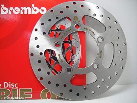 disco travão tras brembo kymco agility / g-dink - 68b40795