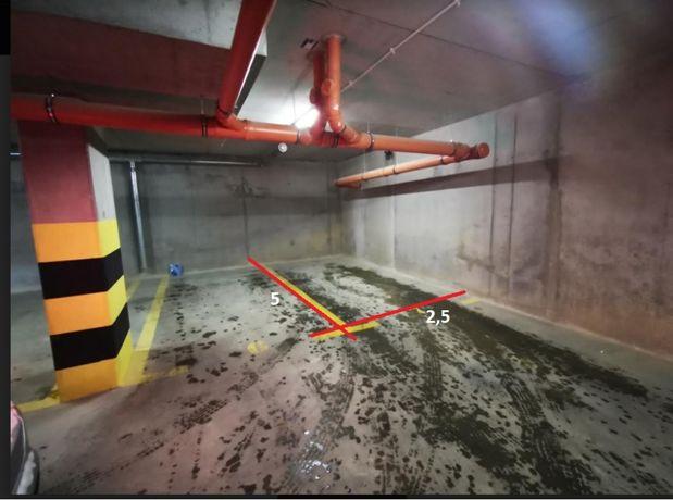 Miejsca garażowe Tychy Żorksa 105/ komórka lokatorska