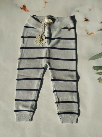 Вязанные штаны Lupilu